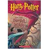J. K. Rowling Harry Potter and the Chamber of Secrets ISBN:
