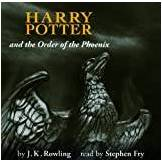 Harry Potter & the Order of Th ISBN:
