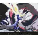 Original Soundtrack Game Music - Nintendo 3Ds Pokemon X.Y Super Music Collection [Japan CD] OVCP-2