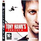 Activision Blizzard Tony Hawk's Project 8