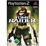 Eidos Tomb Raider: Underworld [Edizione: Germania]
