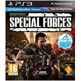 Sony Socom  : Special Forces (jeu compatible Playstation Move) [Edizione: Francia]