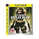 Eidos Tomb Raider: Underworld