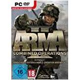 Morphicon ARMA 2: Combined Operations - Gold Edition [Edizione: Germania]