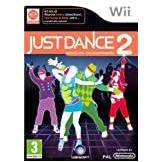 UBI Soft Just Dance 2