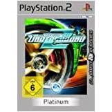 Software Pyramide Need for Speed: Underground 2 [] [Edizione : Germania]