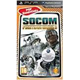 Sony Essentials Socom: Fire Team Bravo 3