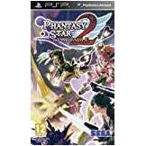 Sega Phantasy Star Portable 2
