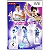 Konami Dance Dance Revolution - Hottest Party 4 [Edizione: germania]
