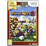 Nintendo Mario Party 8 - Nintendo Selects