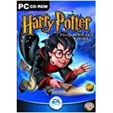 Mis Harry Potter and the Philosopher's Stone (PC CD) [Edizione: Regno Unito]