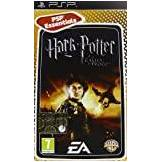 Electronic Arts Harry Potter e il Calice di Fuoco Essentials