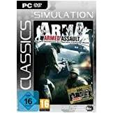 Morphicon Armed Assault Gold Edition [Edizione: Germania]