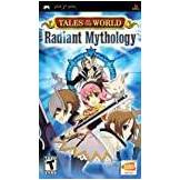 Namco Tales Of The World: Radiant Mythology / Game [Edizione: Francia]