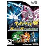 Nintendo Pokémon Battle Revolution