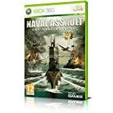 505 Games Naval Assault: La Marea Assassina