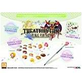 F+F Distribution GmbH Theatrhythm: Final Fantasy - Stylus [Edizione: Germania]