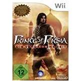 Software Pyramide Prince of Persia Die vergessene Zeit [] [Edizione: Germania]