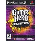 Activision Blizzard Guitar Hero Greatest Hits