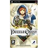 D3 Publisher Puzzle Quest: Challenge Of The Warlords