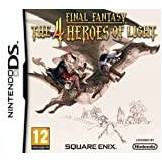 Square Enix Final Fantasy: The 4 Heroes