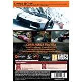Electronic Arts Need for Speed The Run Limited Ed.
