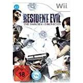 Software Pyramide Resident Evil - The Darkside Chronicles [Software Pyramide] [Edizione: germania]