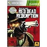 ak tronic Red Dead Redemption [Software Pyramide] [Edizione: Germania]