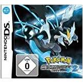 Nintendo Pokemon: Schwarze Edition 2 [Edizione: Germania]
