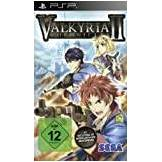 Sega Valkyria Chronicles 2 [Edizione: Germania]
