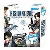 Capcom Resident Evil: The Darkside Chronicles Inklusive Lightgun [Edizione: Germania]