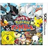 Nintendo Super Pokémon Rumble [Edizione: Germania]