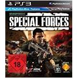 Sony Socom: Special Forces (Move kompatibel) [Edizione: germania]