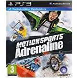 UBI Soft Motionsport Adrenaline