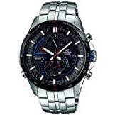 Casio EQS-A500RB-1AVER - Orologio da polso energia solare SMART ACCESS RED BULL RACING LIMITED EDITION