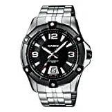 Casio Collection MTD-1062BD-1AVEF- Orologio da uomo