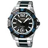 Casio MTD-1070D-1A1VEF - Orologio uomo Casio Collection