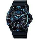 Casio Collection MTD-1065B-1A1VEF- Orologio da uomo