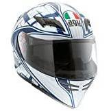 AGV CASCO  HORIZON COLORS Taglia XL SCRAPEBLU