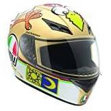 AGV CASCO  INTEGRALE K-3 THE CHICKEN, taglia S