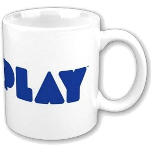 Tazza Coldplay Every