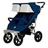 Walker Passeggino Duo Blu Easywalker