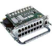 Cisco Systems NM-16ESW-PWR