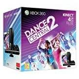 Microsoft XBox 360 Slim Konsole 4 GB Kinect incl. Dance Central 2 [Edizione: Germania]