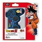 Xtreme PS2 DragonBall Z Joypad Full Analog XT