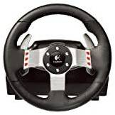 Logitech PlayStation 3, PC - Volante Logitech G27 Racing Wheel