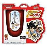 Xtreme PC DragonBall GT Mouse Optical USB XT