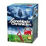 Nintendo Xenoblade Chronicles - Limited Edition inkl. Classic Controller Pro Red [Edizione: Germania]
