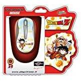 Xtreme PC DragonBall Z Mouse Optical USB XT