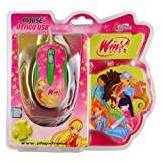 Xtreme PC Winx Mouse Stella Denim Coll. XT